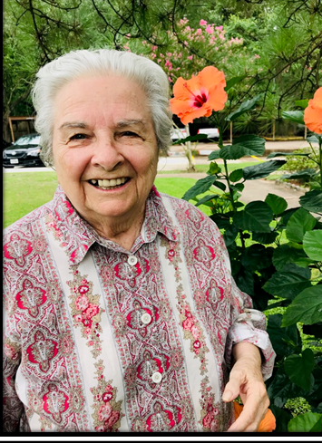 Arden Thornton_assisted living houston senior