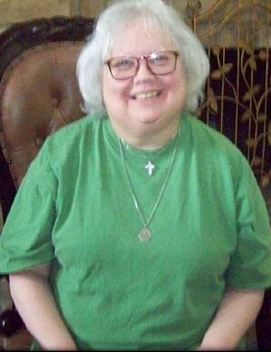 Kathy Samford assisted living houston resident