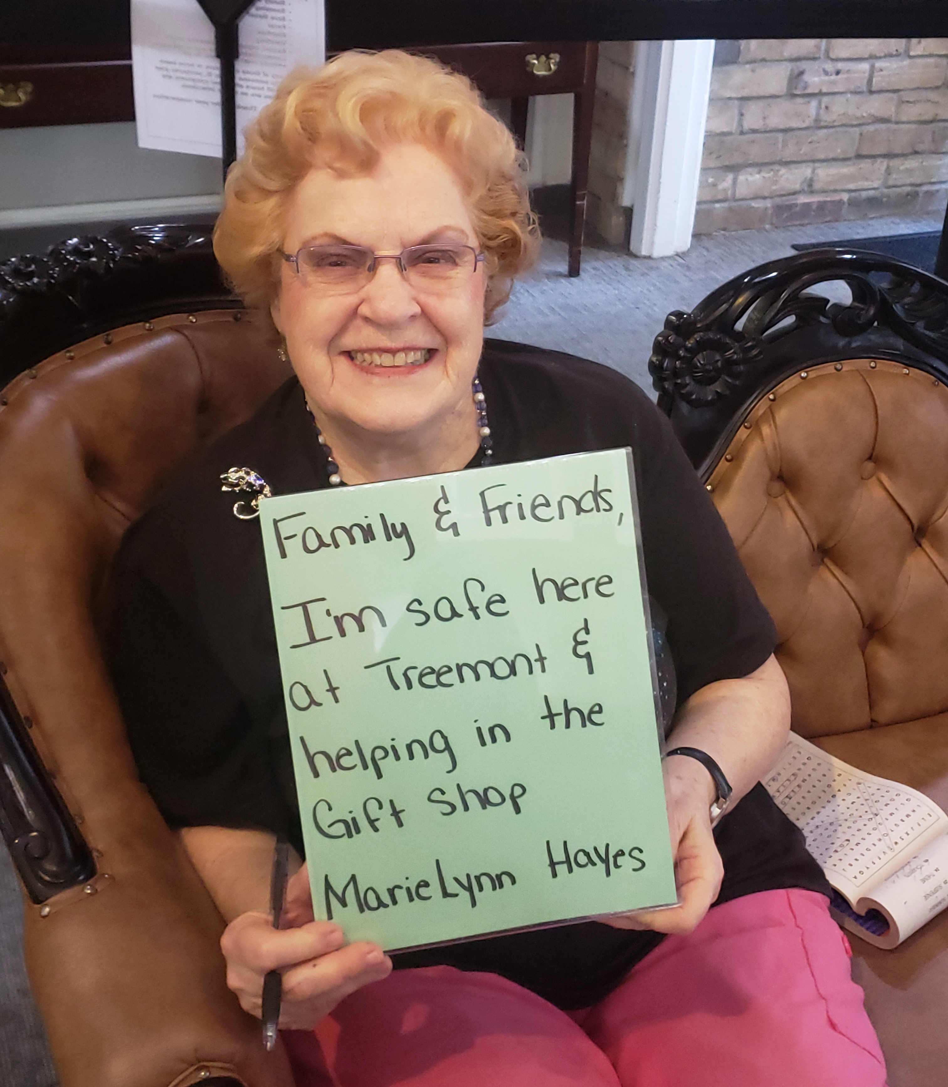 messages to youth by senior living houston residents (4)_crop